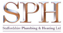 Staffordshire Plumbing and Heating Ltd - →